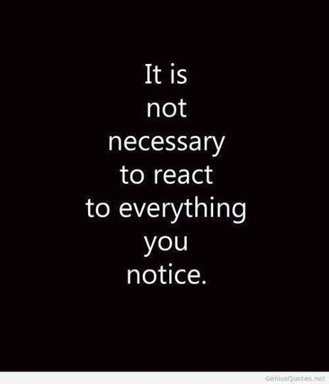 Not Necessary