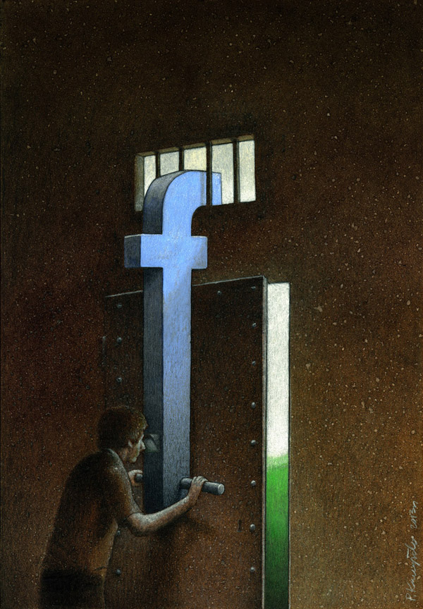 Facebook Periscope